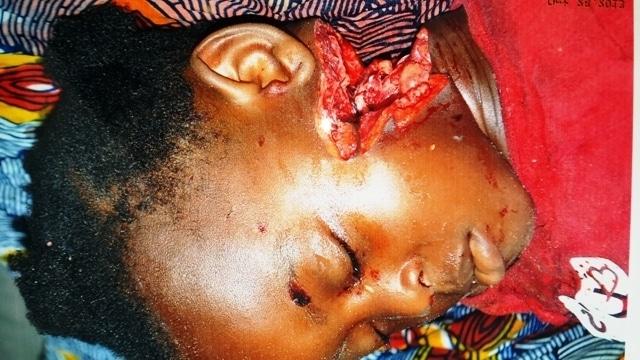 Sacrifices humains, la face hideuse du régime Bongo