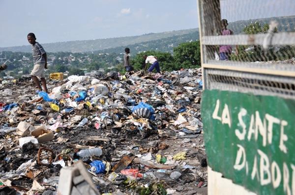 Gabon, le paradis à l'envers