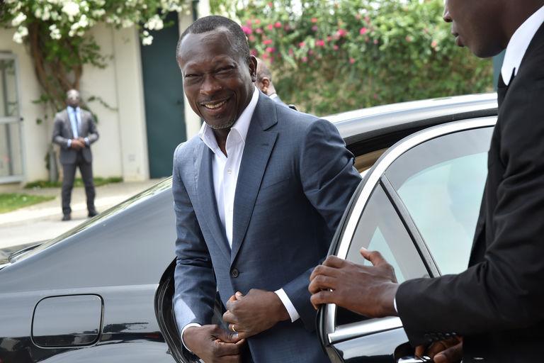 Patrice Talon, un président pas comme les autres