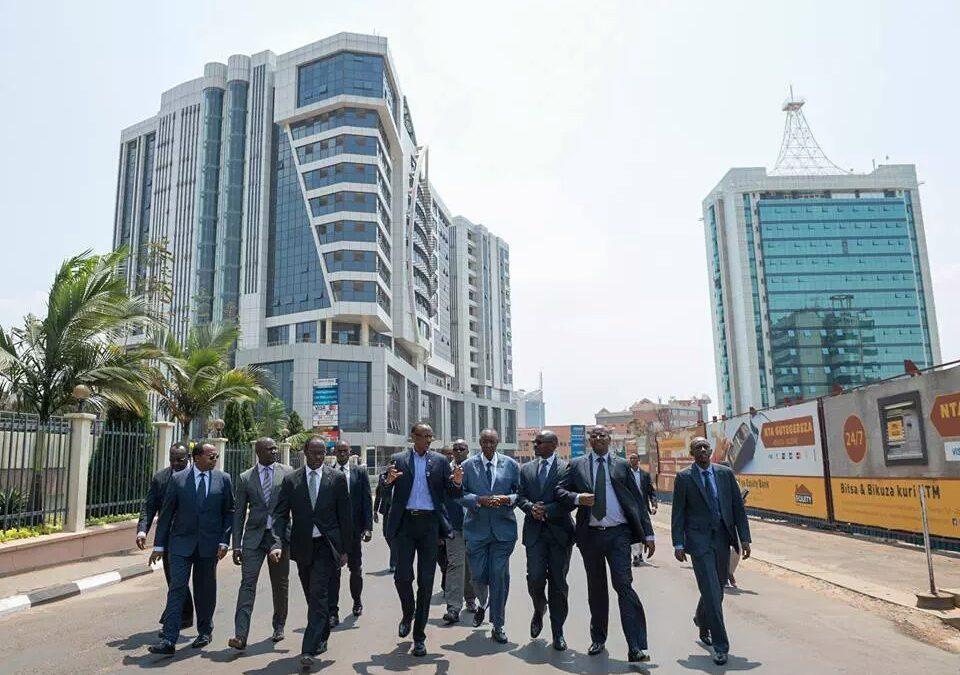 Rwanda: le tourisme booste l'économie