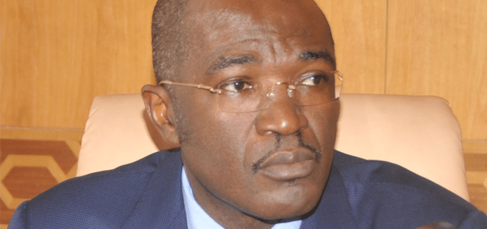 Gabon: Blaise Louembé, directeur technique du gang de Pascaline Bongo