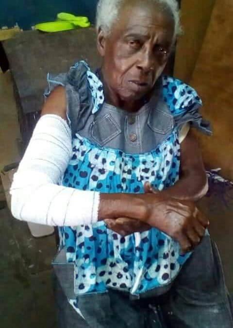 Gabon: une femme de 90 ans menacée de mort par le régime d'Ali Bongo