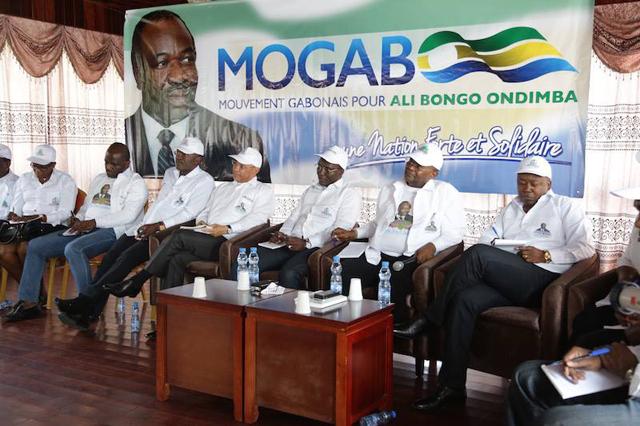Gabon: l'ingratitude d'Ali Bongo envers ses piliers