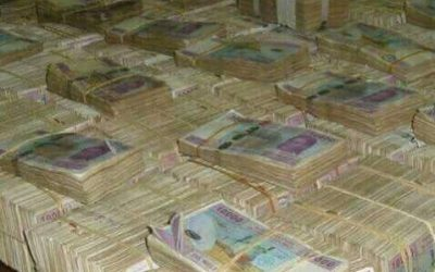 Gabon: 4,6 milliards de F CFAdébloqués pourunséminaire etun voyage d'Ali Bongo