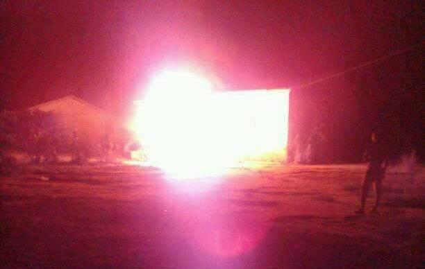 Gabon: le domicile du commandant de brigade de Mékambo incendié