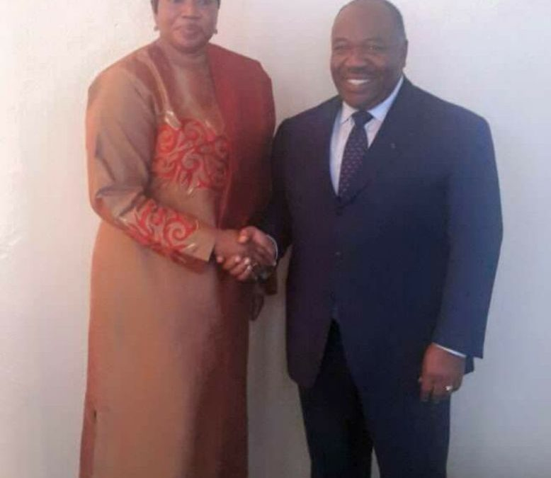 Gabon: Ali Bongo craint que le piège de la CPI se referme sur lui-même