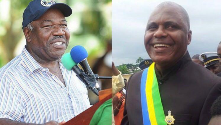 Gabon: 16 millions de F CFA débloqués par Ali Bongo pour emprisonner Bertrand Zibi Abeghe