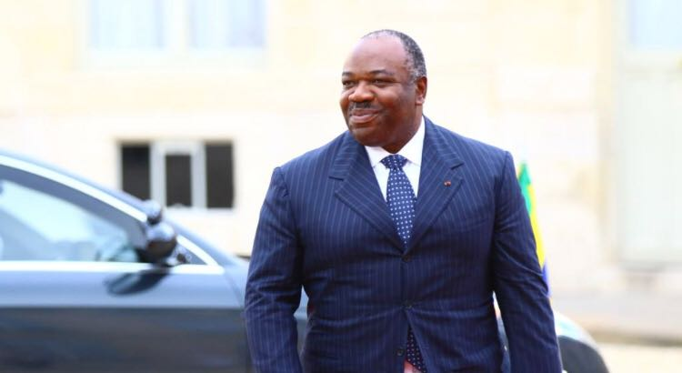 Urgent: Ali Bongo évacué à Londres dans un état inquiétant