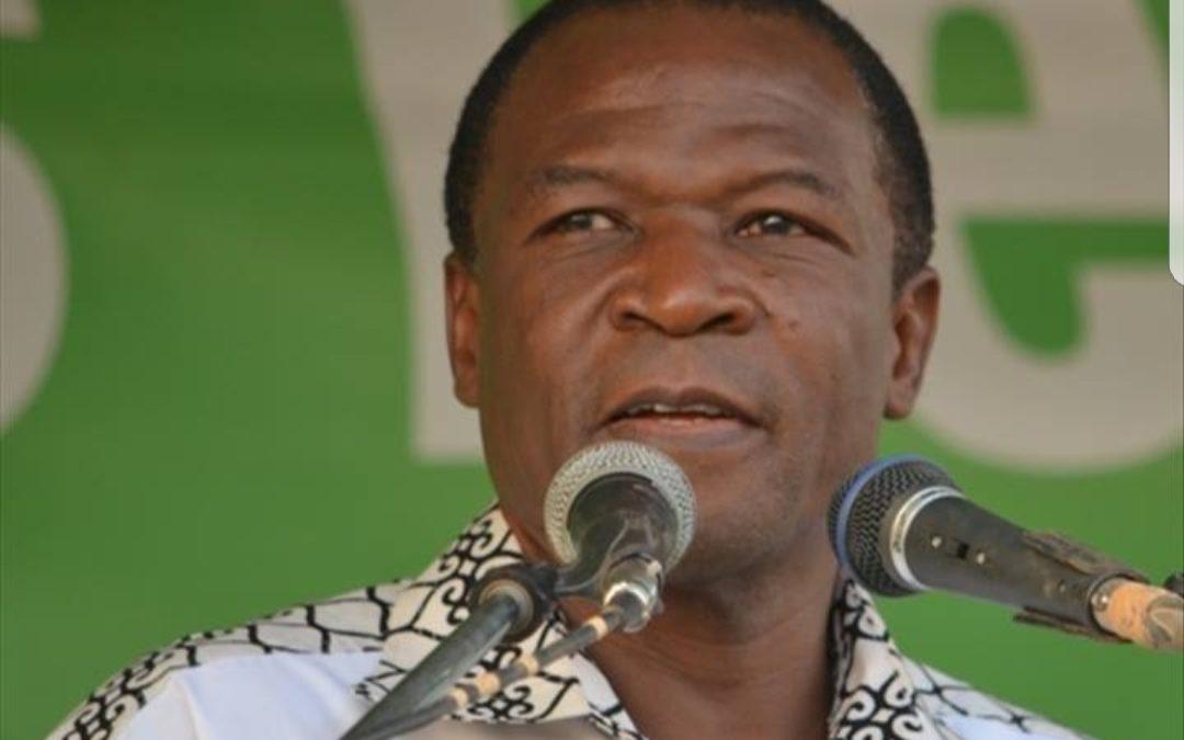 Burkina-Faso: François Compaoré arrêté en France