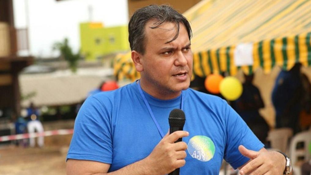 Gabon: un tapis d'épines pour Brice-Laccruche Alihanga