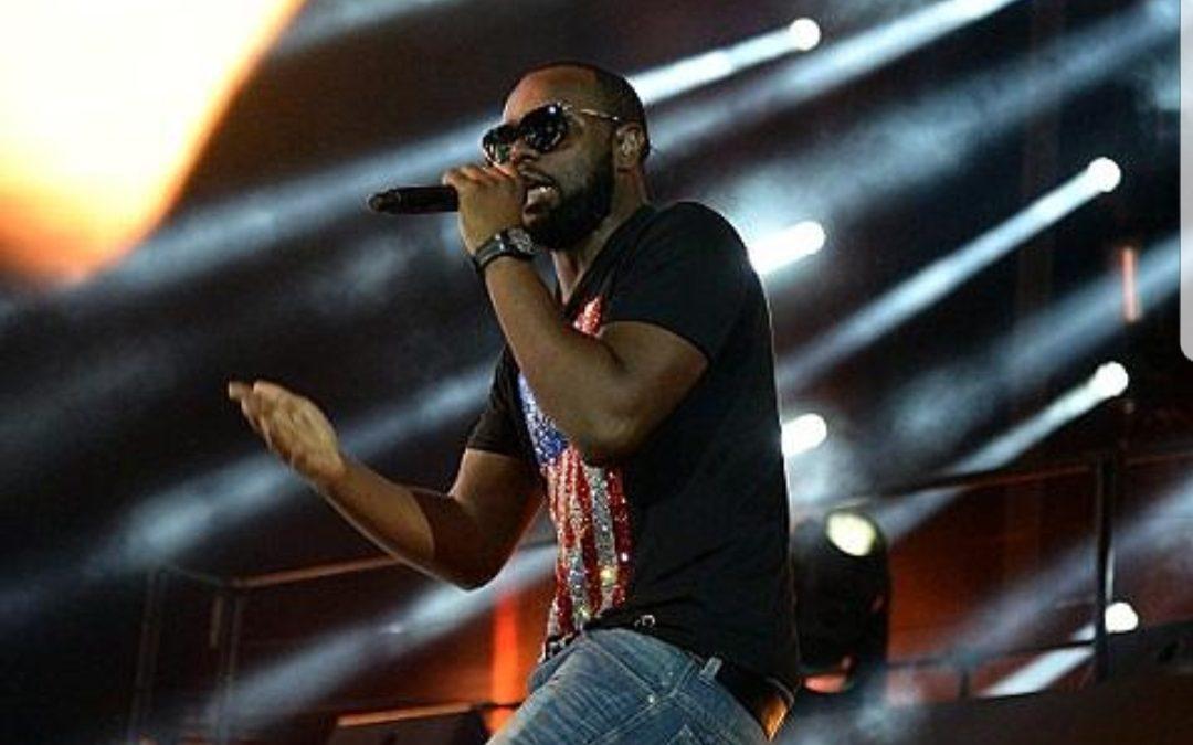 Gabon: 100 Millions de FCFA débloqués pour organiser deux concerts de Maître Gims