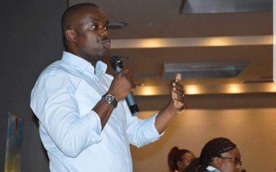 Gabon: Arnaud Engandji dans le collimateur des mafieux du pouvoir
