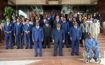Gabon: Ali Bongo sur le point de remanier son gouvernement