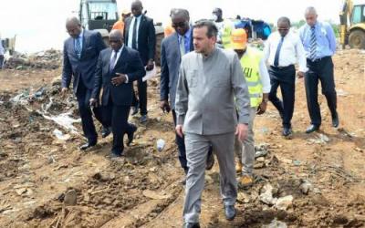 Gabon: les coups de bluff de Laccruche Alihanga