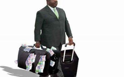 """Gabon: Ali Bongo cité dans le scandale """"Pandora Papers"""""""