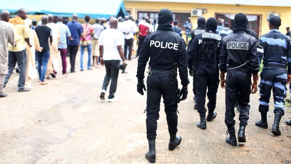Gabon: le calme avant la tempête