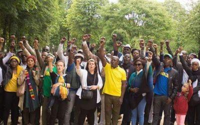 Gabon : Ali Bongo recrute des mercenaires pour éliminer des opposants en exil