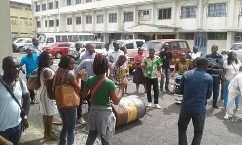 Gabon: trois ans sans salaires pour les nouveaux enseignants