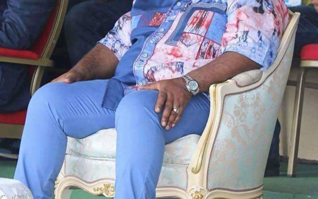 Ali Bongo, un médiocre stagiaire à la tête du Gabon