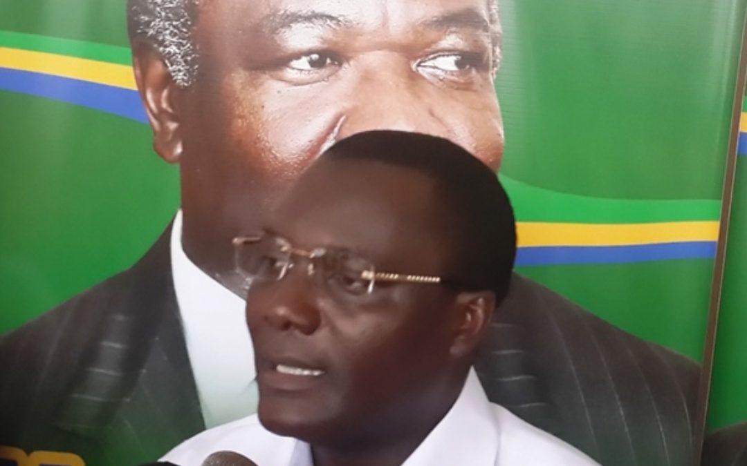 Les manoeuvres d'Ali Akbar Onanga pour la succession d'Ali Bongo