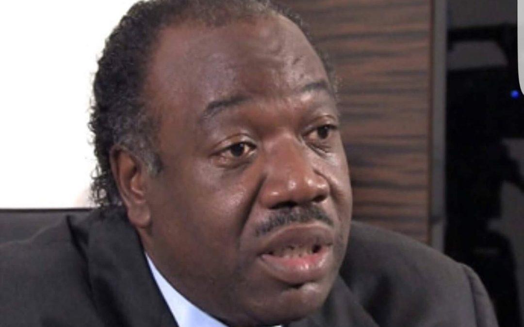 Gabon : Ali Bongo interné à la clinique royale de Riyad