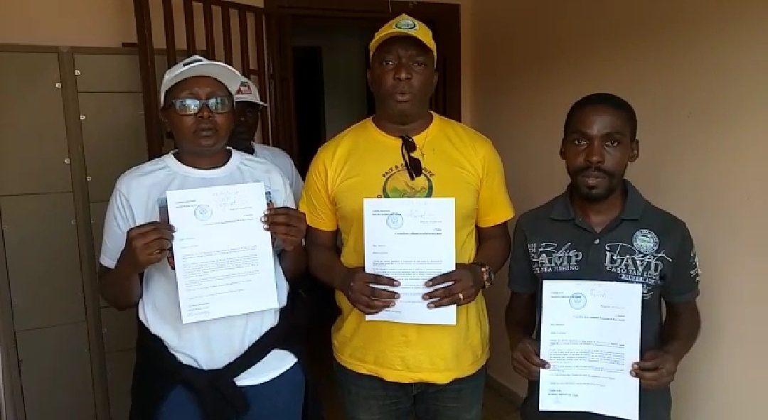 Gabon: Ali Bongo jette les adversaires de sa fille en prison