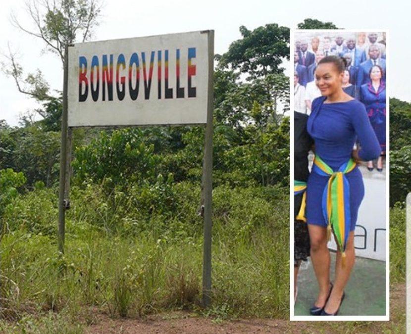 Gabon: Malika Bongo fait arrêter deux opposants à Bongoville