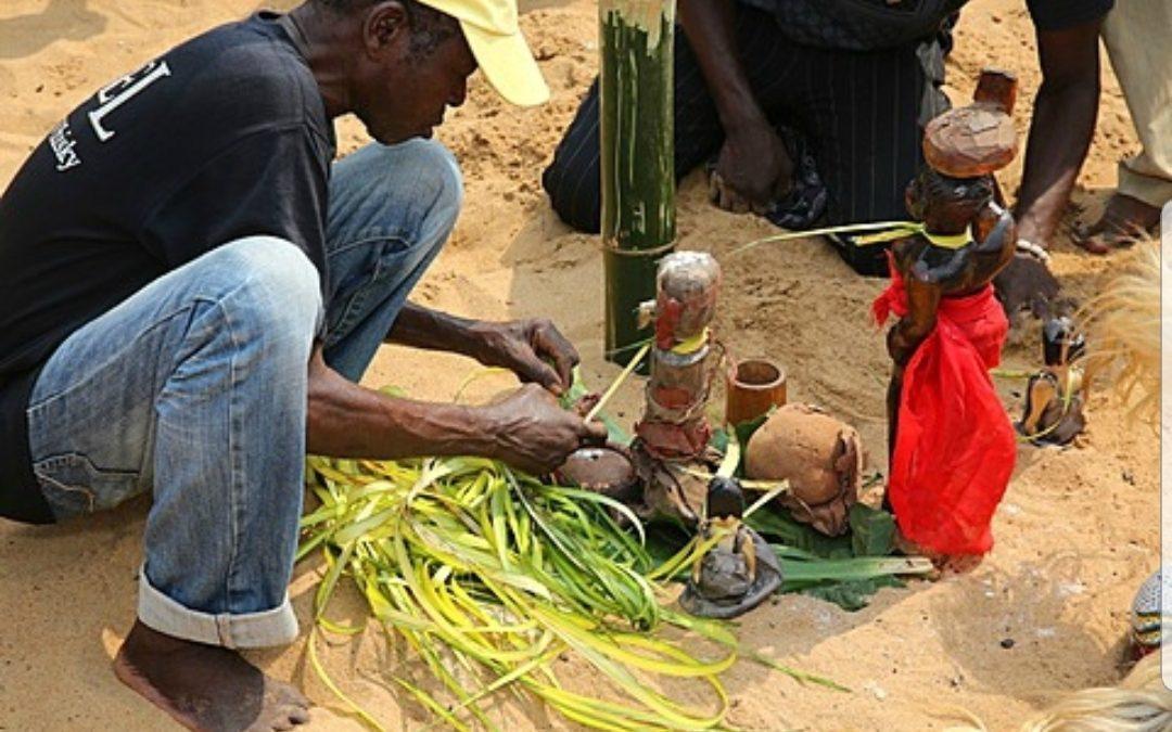 Gabon: bal des vampires chez les féticheurs à l'approche du remaniement ministériel