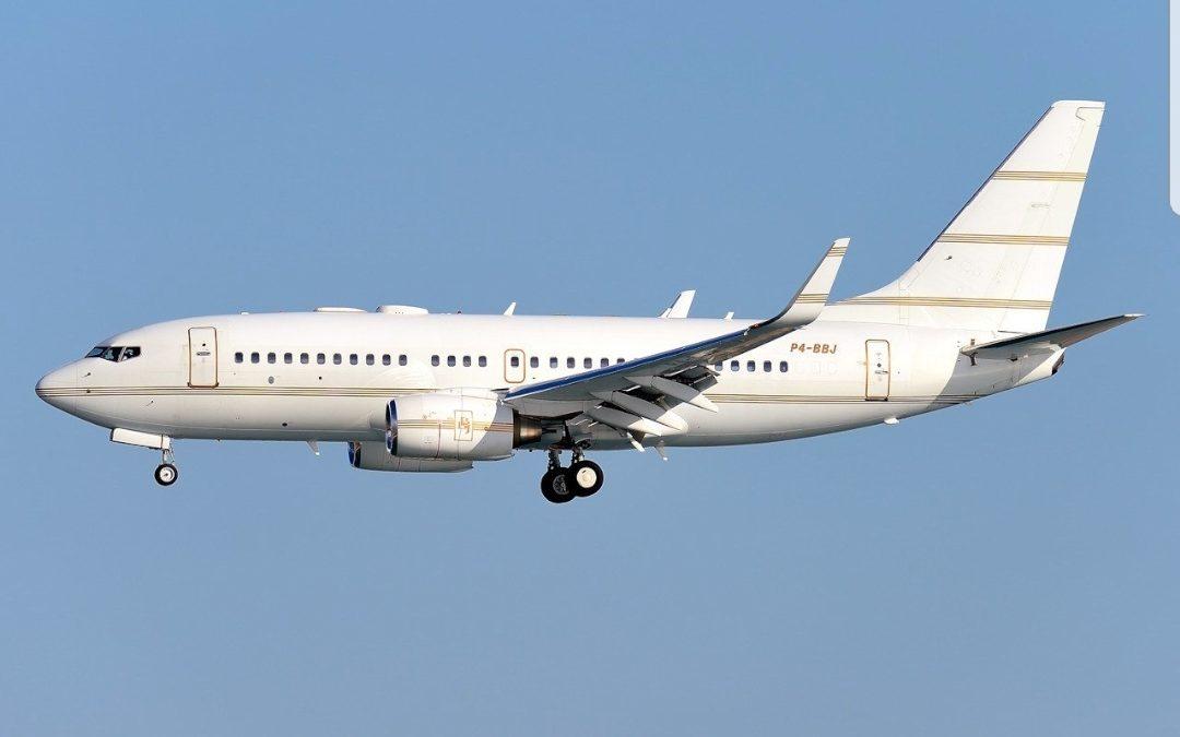 Gabon : l'avion d'Ali Bongo sur le chemin de retour