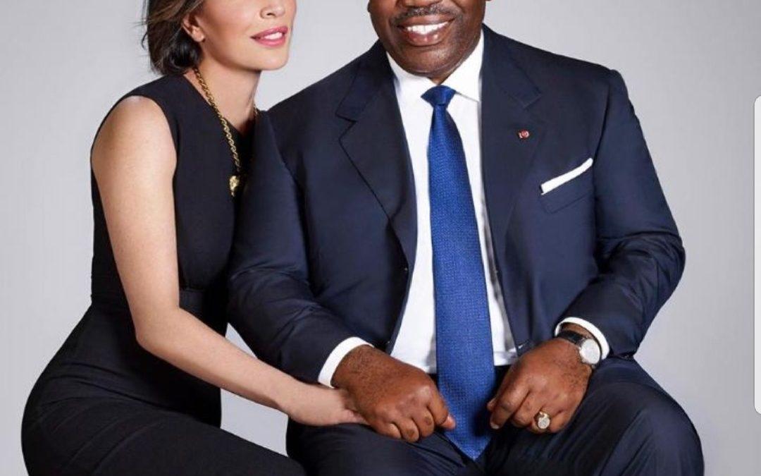 Gabon: la responsabilité de Sylvia Bongo dans la dégradation de l'état de santé de son mari