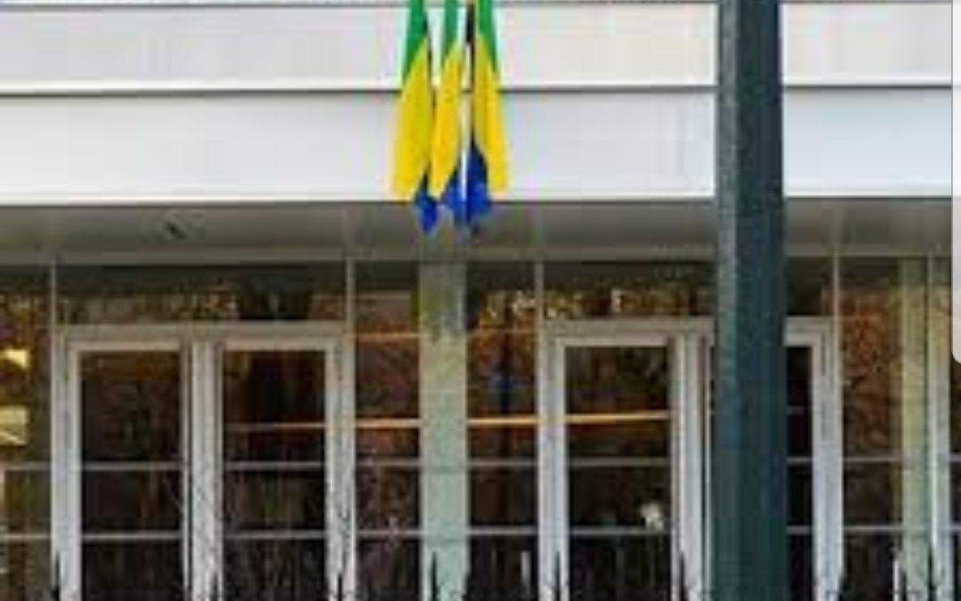 Gabon: les diplomates dans la galère maximale