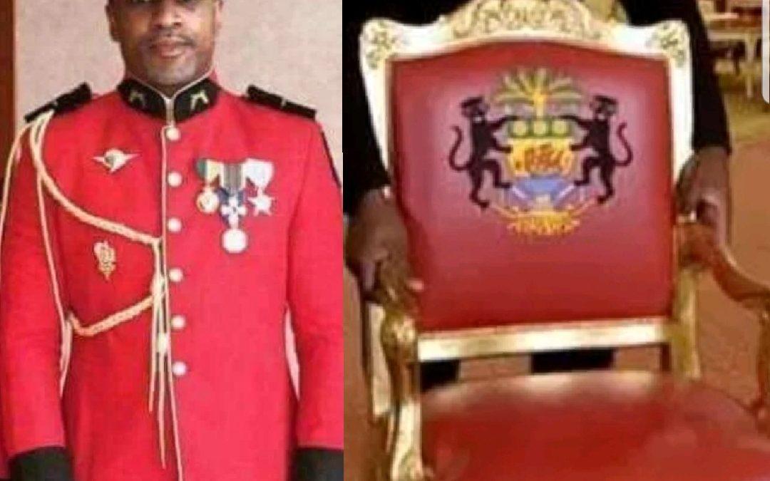 Gabon: le plan de Frédéric Bongo pour prendre le fauteuil de son demi-frère