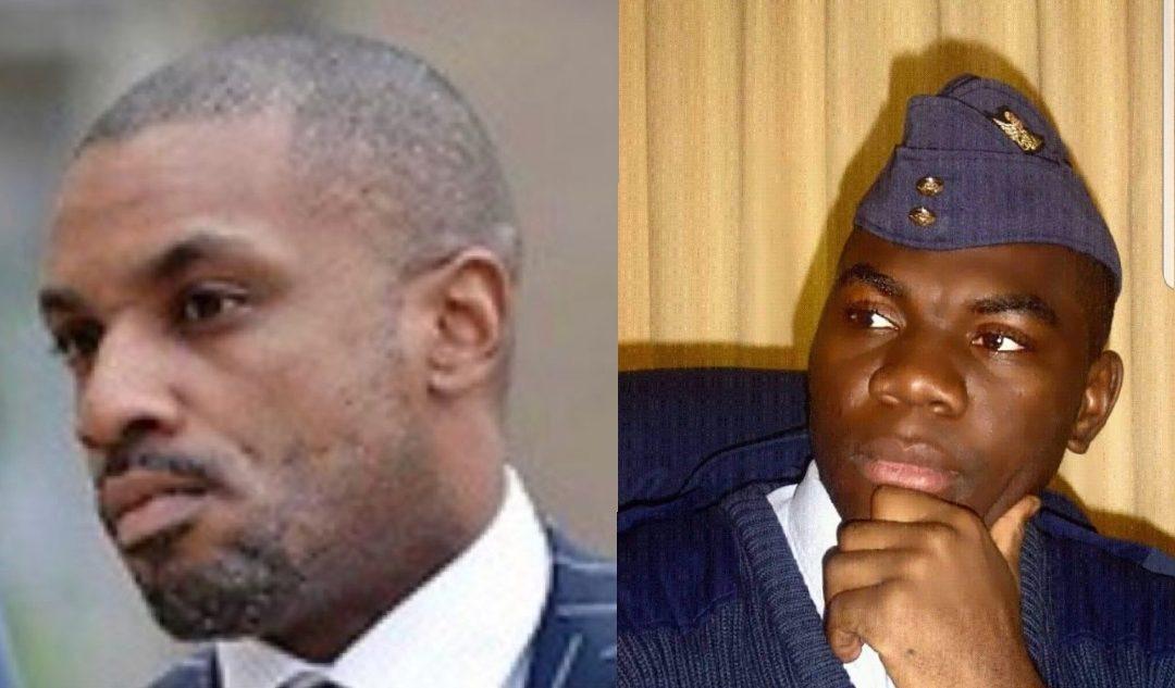 Ma cinglante réponse à Frédéric Bongo et Arsène Emvahou