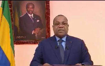 Gabon : Julien Nkoghe Bekale forme un gouvernement de 38 membres