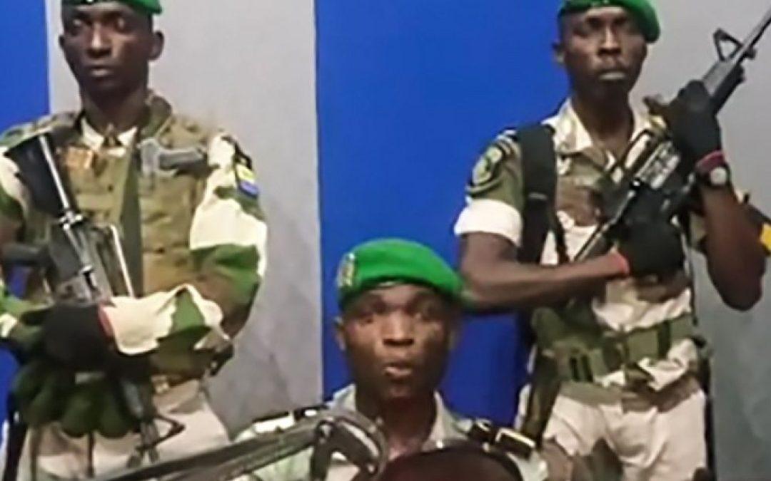 Gabon : calme précaire à Libreville après le putsch manqué