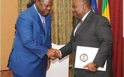 Comment Issoze Ngondet a été humulié par la camarilla d'Ali Bongo
