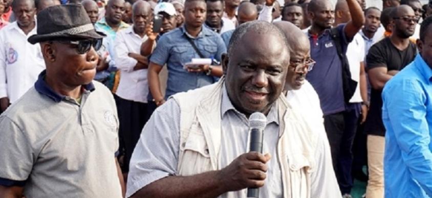 Le Gabon à la recherche d'un second souffle