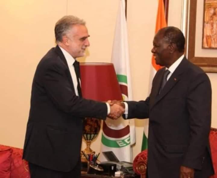 Côte d'Ivoire: Ouattara pris en flagrant délit de mensonge