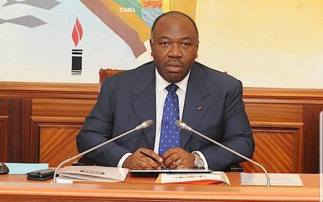 Gabon: Ali Bongo pourrait présider un conseil des ministres cette semaine à Libreville