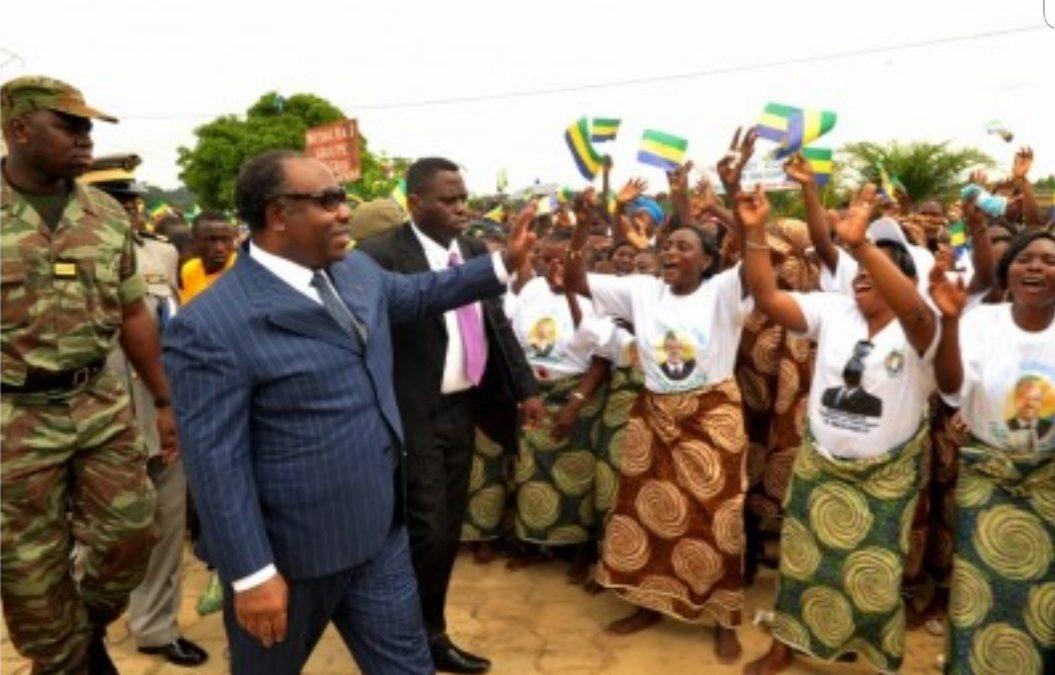 Gabon: Ali Bongo attendu ce week-end à Franceville