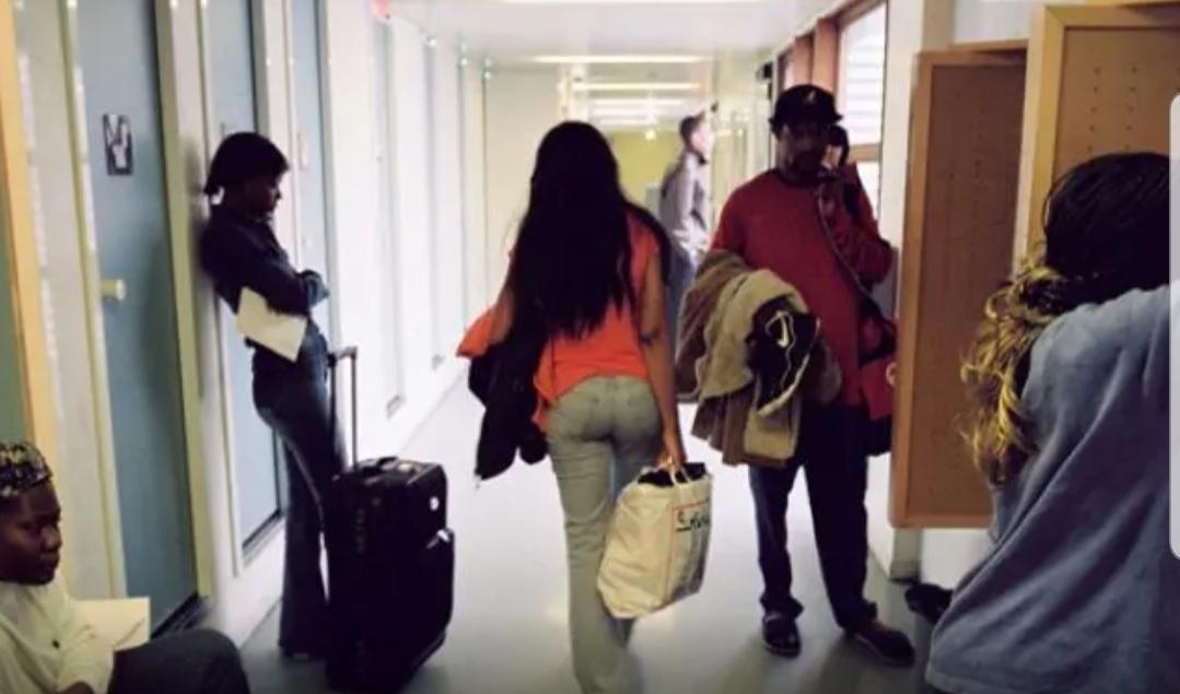 France: six Gabonaises bloquées à l'aéroport Charles de Gaulle