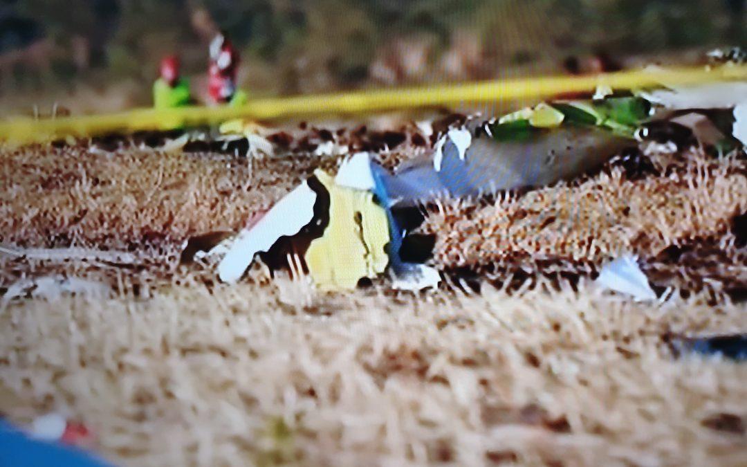 Ethiopie: aucun survivant après le crash du Boeing 737 Max d'Ethiopian Airlines