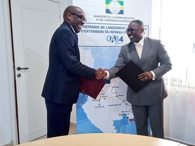Gabon: Alex Bongo et ses acolytes détourneraient les recettes de la fibre optique
