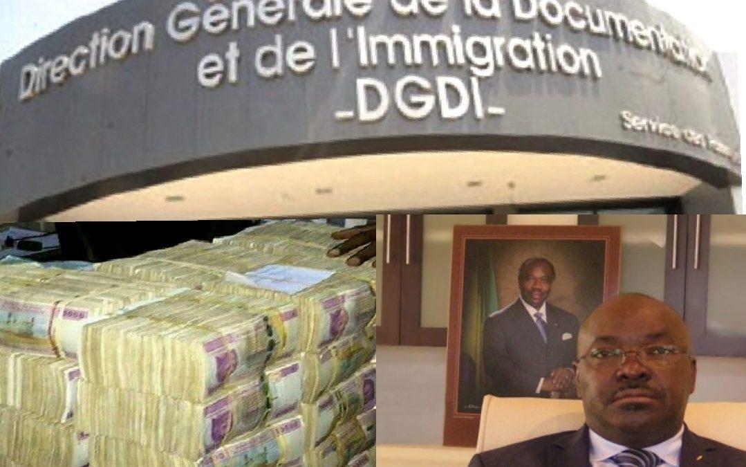 Gabon: 2,5 milliards de F CFA détournés par le patron du Cedoc