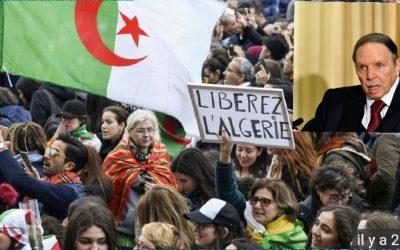 Algérie: une leçon pour l'Afrique