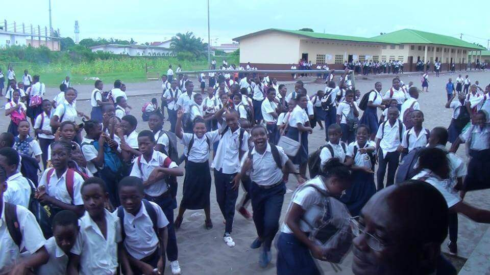 Gabon: grogne généralisée des élèves des lycées et collèges