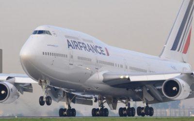 Gabon: un incident technique contraint Air France à débarquer les passagers à Libreville