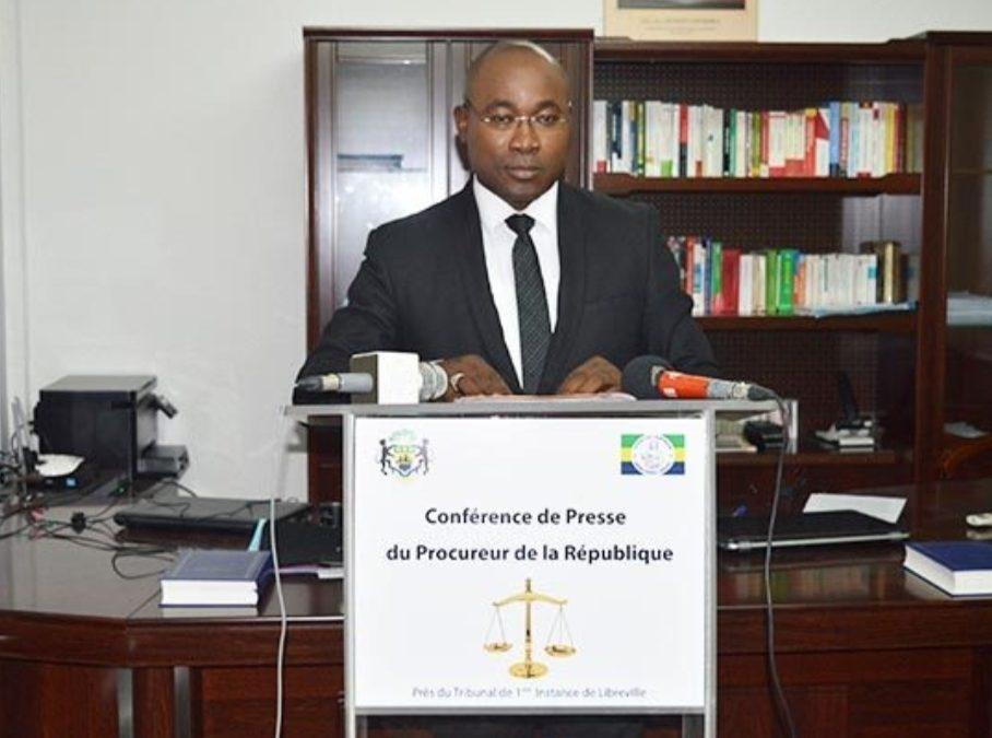 Gabon: règlements de compte sous le manteau de la justice