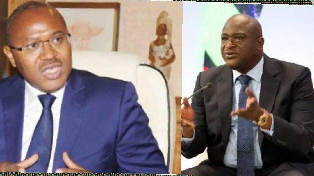 Gabon: complot Otandault – Accrombessi pour la fermeture de GOC et Sogara