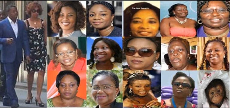 Togo: près de 20 candidates au concours d'entrée en mariage chez Faure Eyadema